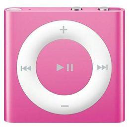 Apple MC585LL/A iPod 2GB Shuffle 4TH GENERATION - Pink - Refurbished