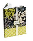 Product Image. Title: Vera Bradley Baroque Flexi Journal (6x8) (Life in Progress)