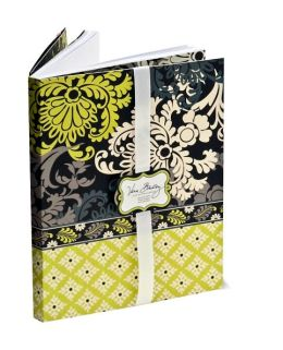 Vera Bradley Baroque Flexi Journal (6x8) (Life in Progress)