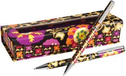 Vera Bradley Suzani Pen and Pencil Set