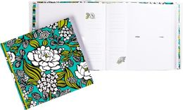 Vera Bradley Island Blooms Photo Album (9.25x8.75)