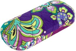 Vera Bradley Heather Hard Eyeglass Case 6