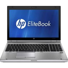 HP EliteBook 8560p LJ508UT 15.6