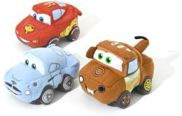 Disney Pixar Cars 2 Worldwide Race Collection