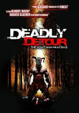 Deadly Detour: The Goat Man Murders