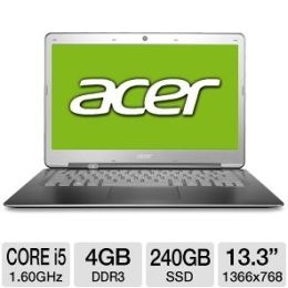 Acer Aspire S3-951-6828 13.3
