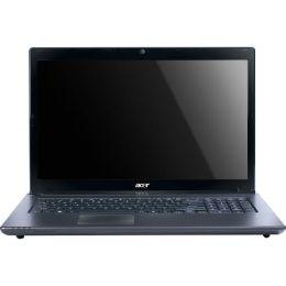 Acer Aspire AS7560-6324G75Mnkk 17.3