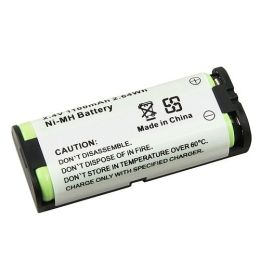 BasAcc - Compatible Ni-MH Battery for Panasonic HHR-P105 Cordless Phone
