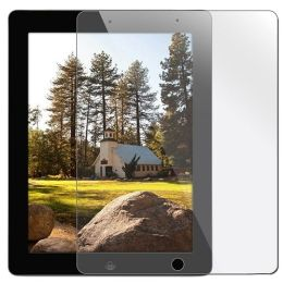 BasAcc - Reusable Screen Protector Compatible With Apple® iPad® 2