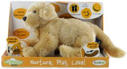Kidoo Interactive Pets Dog - Golden Retriever
