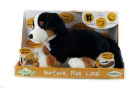Kidoo Interactive Pets Dog - Black Beagle