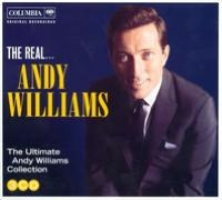 The Real... Andy Williams