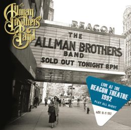 Play All Night: Live at the Beacon Theater 1992