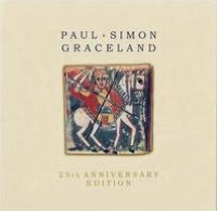 Graceland [25th Anniversary Edition]