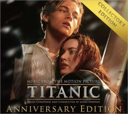 Titanic [Collector's Anniversary Edition]