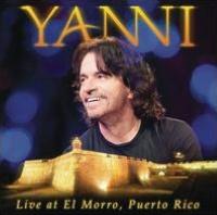 Live at El Morro, Puerto Rico