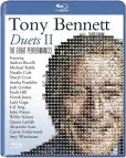 Video/DVD. Title: Tony Bennett: Duets II -- The Great Performances