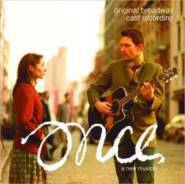 Once: A New Musical [Original Broadway Cast Recording] [B&N Exclusive]