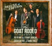 Goat Rodeo Sessions [Deluxe Edition]