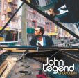 CD Cover Image. Title: Once Again, Artist: John Legend
