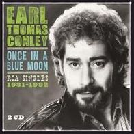 Once in a Blue Moon: RCA Singles, 1981-1992