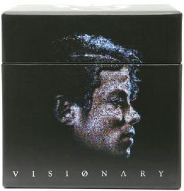 Visionary: The Video Singles (Skyroo)