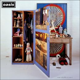 Stop the Clocks [CD/DVD]