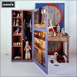 Stop the Clocks [CD/DVD]