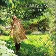 CD Cover Image. Title: Into White [Barnes & Noble Exclusive], Artist: Carly Simon
