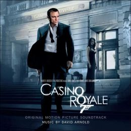 Casino Royale [2006] [Original Motion Picture Soundtrack]
