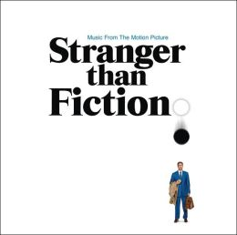Stranger Than Fiction [Soundtrack]