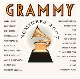 Grammy Nominees 2007