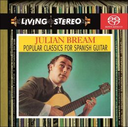 Popular Classics for Spanish Guitar [Hybrid SACD]
