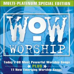 WOW Worship: Blue [Special Edition]