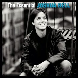 The Essential Joshua Bell [Sony]