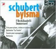 Schubert: Bylsma [Box Set]