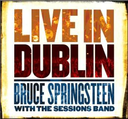 Live in Dublin [CD/DVD]