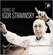 Works of Igor Stravinsky