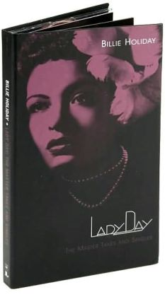 Lady Day: The Master Takes and Singles