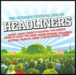 Headliners: The Ultimate Festival Line Up