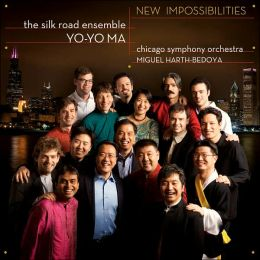 New Impossibilities [B&N Exclusive Version]