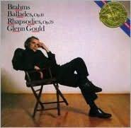 Brahms: Ballades; Rhapsodies