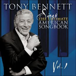 Sings the Ultimate American Songbook, Vol. 1 [B&N Exclusive Version]