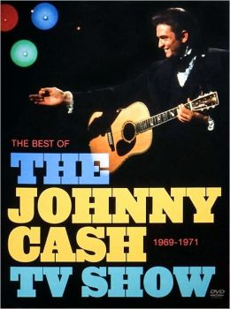 The Best of The Johnny Cash TV Show - 1969-1971