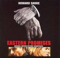 Eastern Promises [Original Motion Picture Soundtrack]