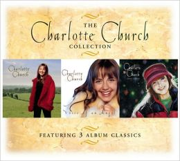 The Charlotte Church Show