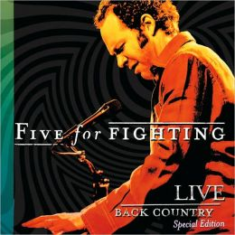 Live: Back Country [CD/DVD]