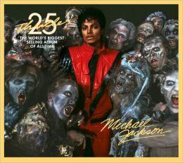 Thriller [25th Anniversary Edition Alternate Cover]