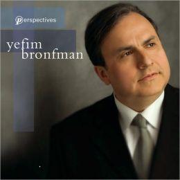 Yefim Bronfman: Perspectives