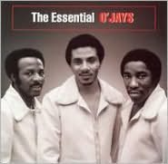 The Essential O'Jays [2-CD]